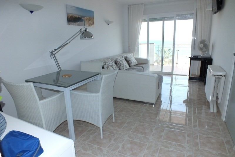 Location vacances appartement Roses santa-margarita 520€ - Photo 14