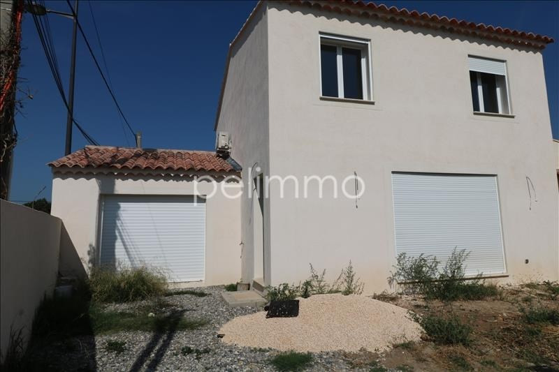 Vente maison / villa Salon de provence 315 000€ - Photo 1