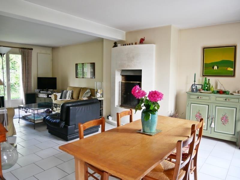 Vente maison / villa Fourqueux 852800€ - Photo 2