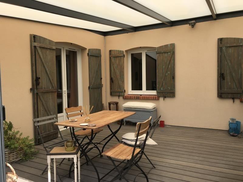 Sale house / villa Ivoy le pre 212000€ - Picture 5