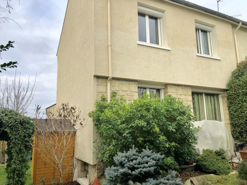 Vente maison / villa Sartrouville 455000€ - Photo 10