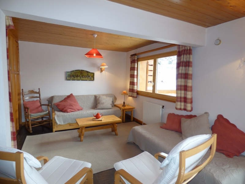 Deluxe sale apartment Meribel 660 000€ - Picture 2