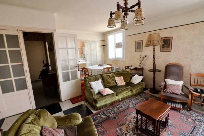 Vente appartement Saint nazaire 177240€ - Photo 2