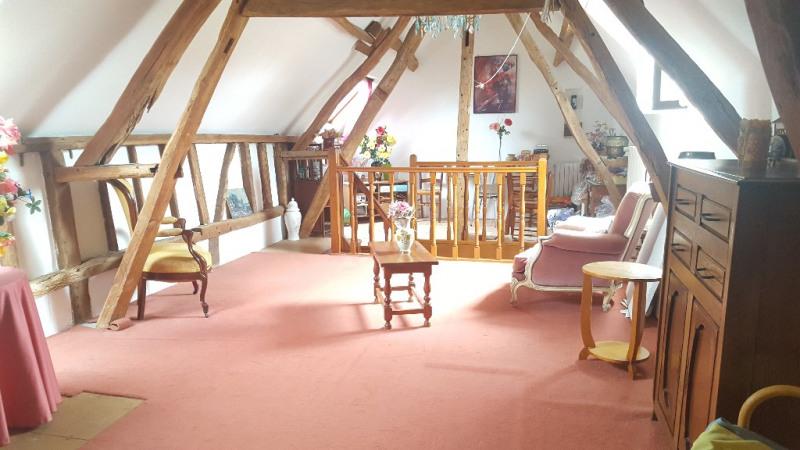Sale house / villa Noiremont 199000€ - Picture 5