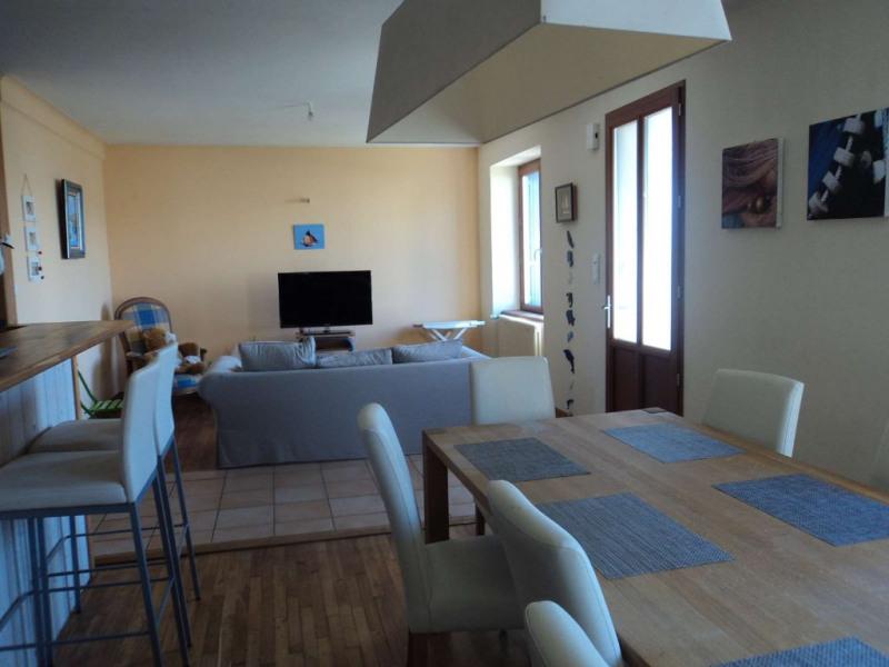 Sale house / villa Audierne 281500€ - Picture 5