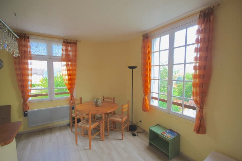 Sale apartment Villers sur mer 91 000€ - Picture 4