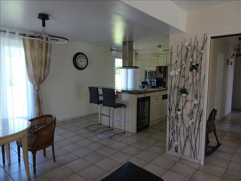 Sale house / villa Pont audemer 349500€ - Picture 5