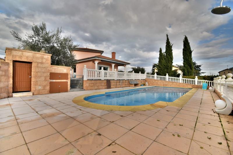 Vente de prestige maison / villa Savigny 740000€ - Photo 5
