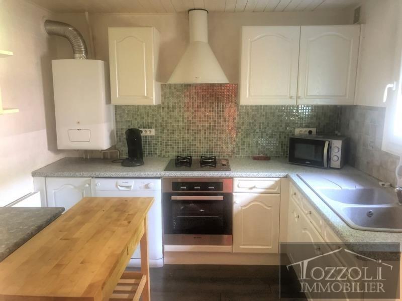 Sale house / villa St quentin fallavier 205000€ - Picture 4
