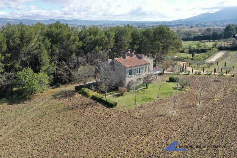 Sale house / villa Trets 575000€ - Picture 3