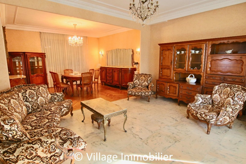 Vente maison / villa Saint priest 450000€ - Photo 3