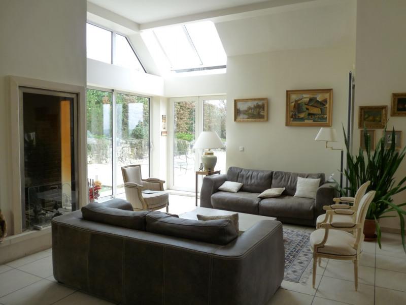 Sale house / villa Saint-nom-la-bretèche 1350000€ - Picture 6