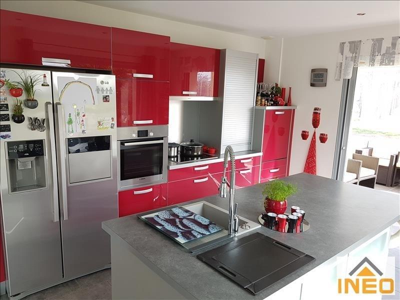 Vente de prestige maison / villa Rennes 381425€ - Photo 3