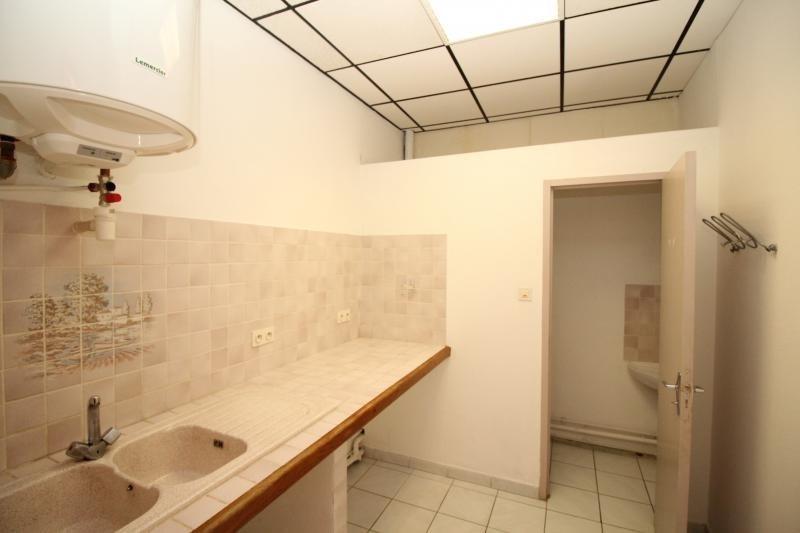 Rental empty room/storage Salon de provence 520€ HT/HC - Picture 6