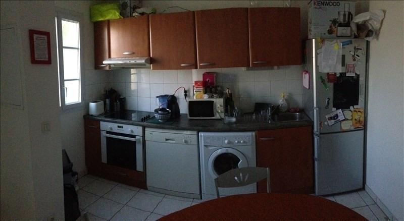 Rental house / villa Magny le hongre 1115€ CC - Picture 4