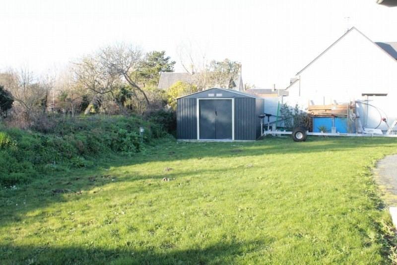 Vente maison / villa Anneville sur mer 149500€ - Photo 9