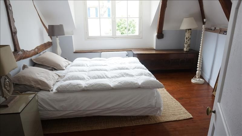 Vendita casa La chaussee d'ivry 287000€ - Fotografia 7