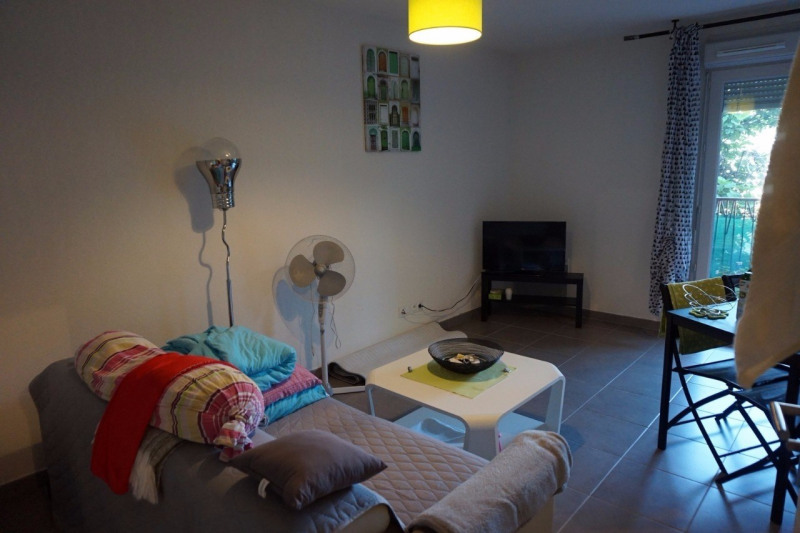 Sale apartment Marseille-14 120 000€ - Picture 5