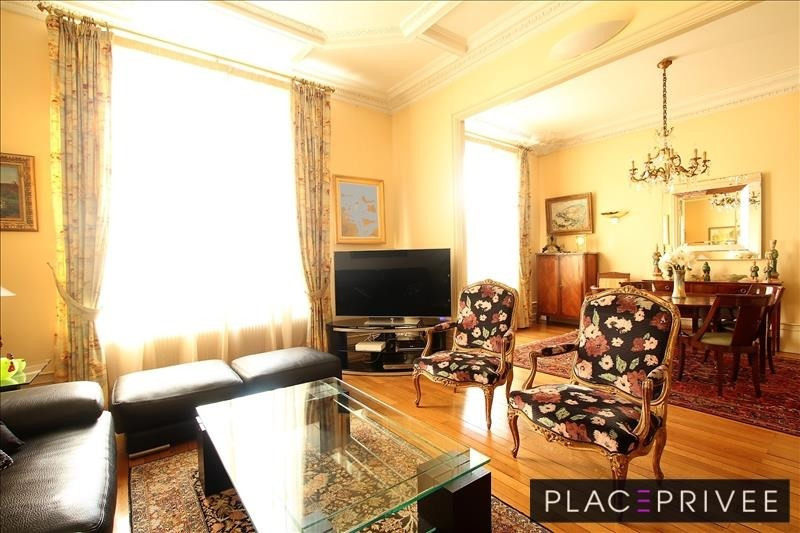 Vente de prestige maison / villa Nancy 650 000€ - Photo 2