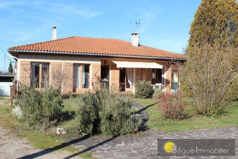 Sale house / villa Brax 269 880€ - Picture 4