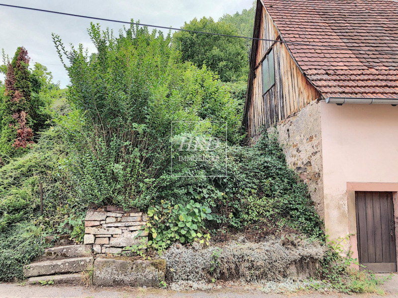 Vente terrain Niederhaslach 66 000€ - Photo 2