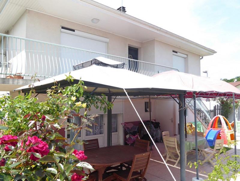 Vente maison / villa Bourgoin jallieu 339500€ - Photo 1