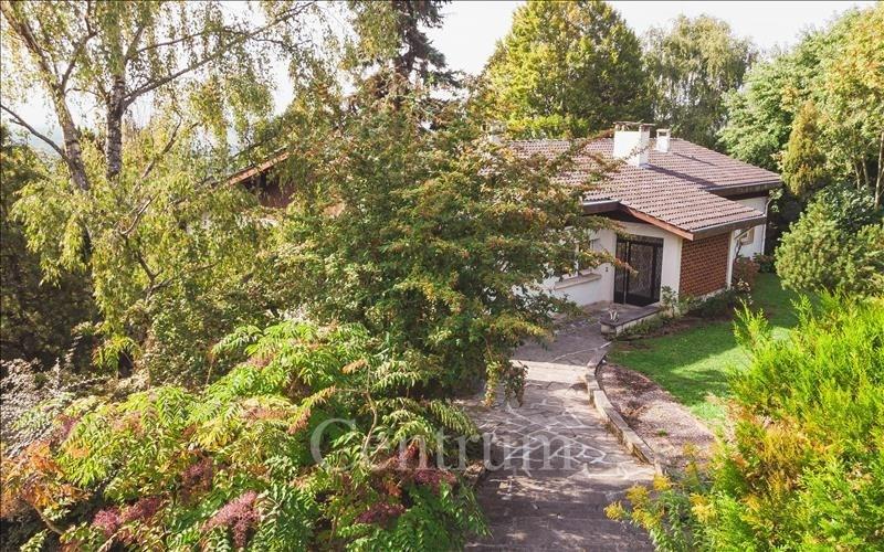 Immobile residenziali di prestigio casa Scy chazelles 630000€ - Fotografia 2