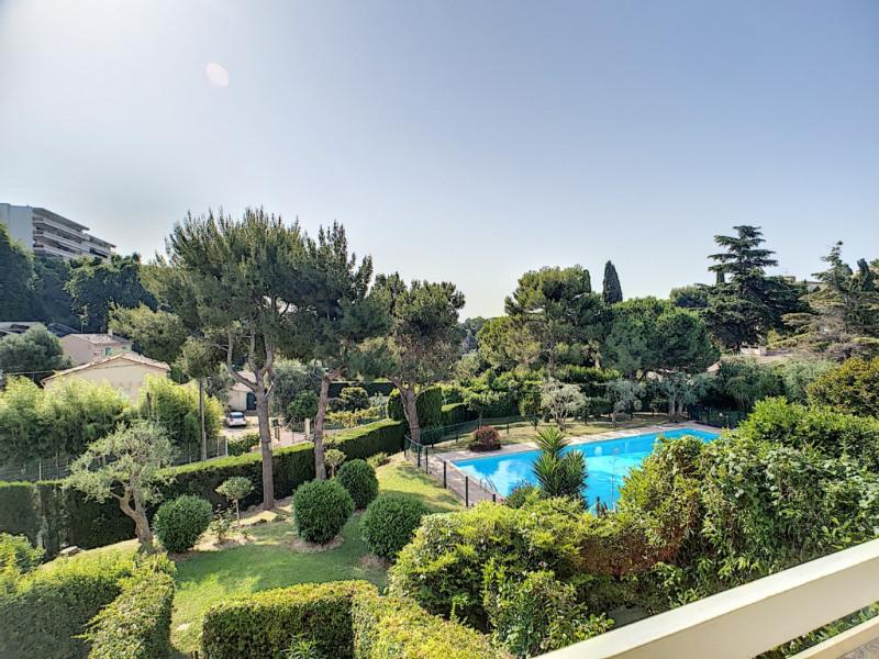 Vendita appartamento Villeneuve loubet 270000€ - Fotografia 1