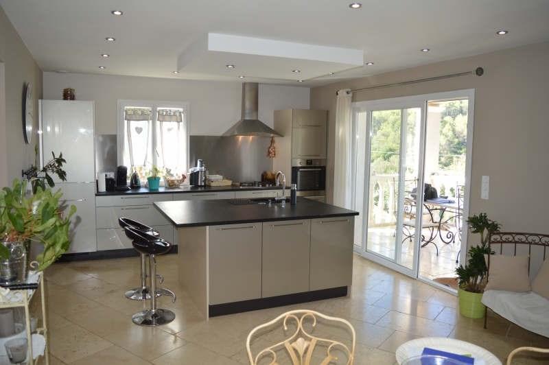 Vente maison / villa Ponteves 425000€ - Photo 4