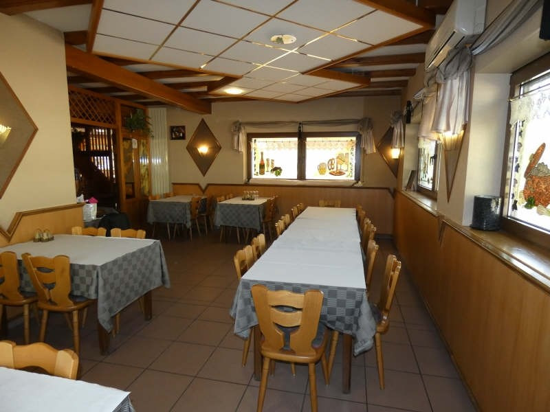 Vente local commercial Seltz 380 000€ - Photo 2