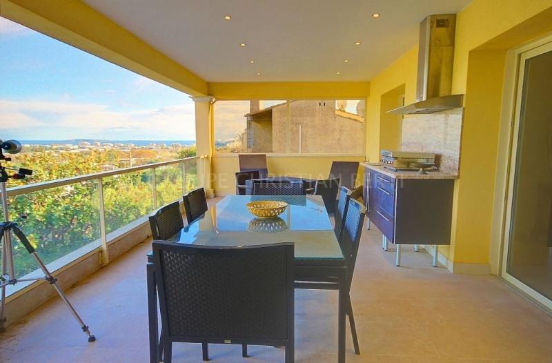 Vente de prestige maison / villa Mandelieu la napoule 970000€ - Photo 5