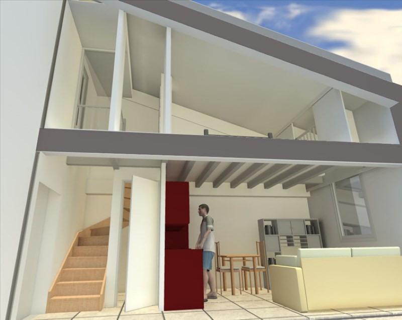 Location appartement Aix en provence 689€ CC - Photo 1