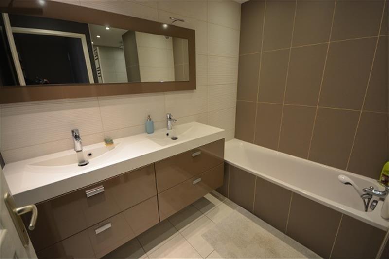 Verkoop  appartement Bourgoin jallieu 219900€ - Foto 4
