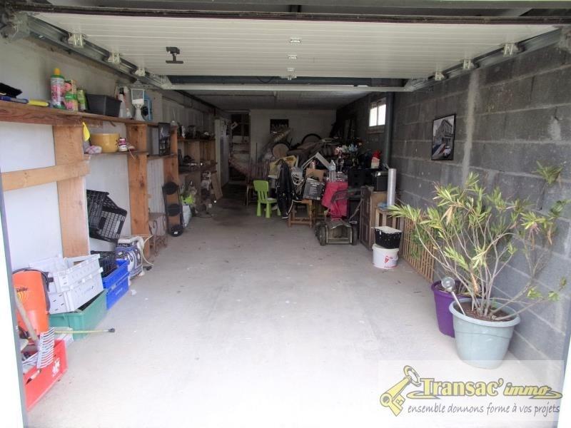 Sale house / villa St remy sur durolle 143000€ - Picture 8