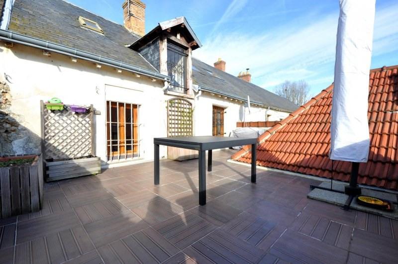 Sale house / villa Vaugrigneuse 219000€ - Picture 12