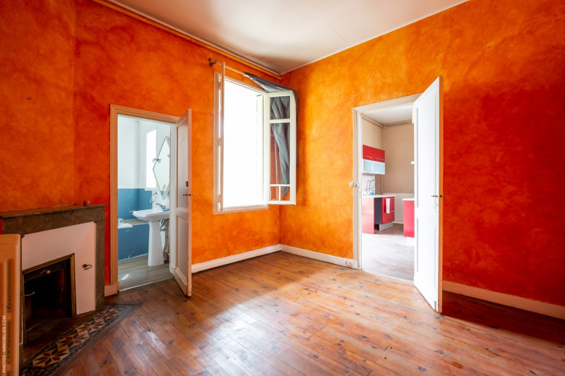 Sale house / villa Talence 434000€ - Picture 3