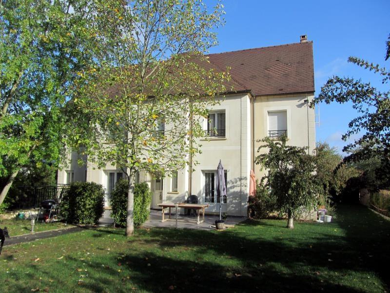 Sale house / villa Osny 950000€ - Picture 1