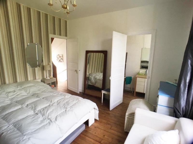 Sale house / villa La chartre sur le loir 296800€ - Picture 7