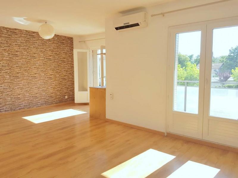 Rental apartment Avignon 610€ CC - Picture 1