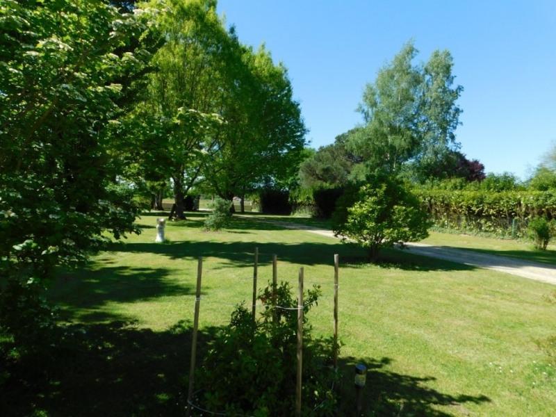 Sale house / villa Lamonzie saint martin 301750€ - Picture 5