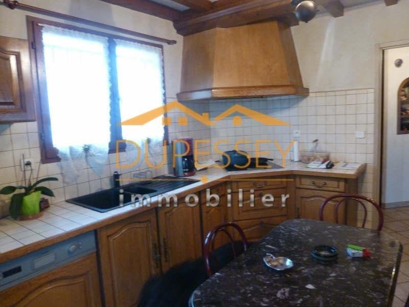 Sale house / villa Fitilieu 246000€ - Picture 7