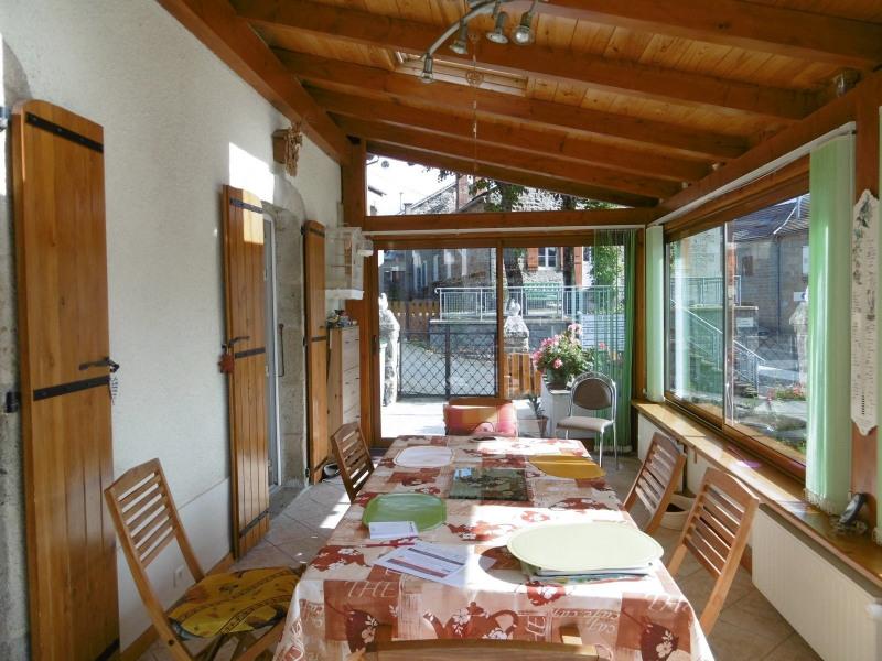 Sale house / villa Mazet st voy 145000€ - Picture 6