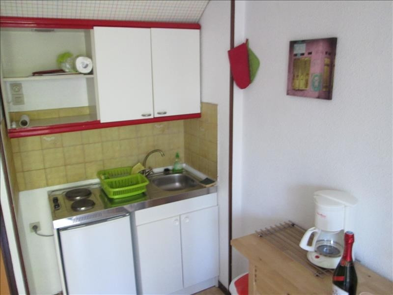 Sale apartment Sete 66000€ - Picture 3