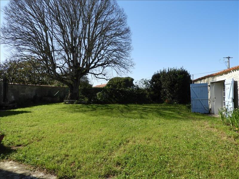 Vente maison / villa St georges d'oleron 392000€ - Photo 13