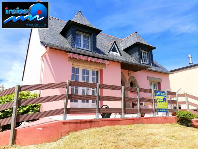 Vente maison / villa Brest 195800€ - Photo 6