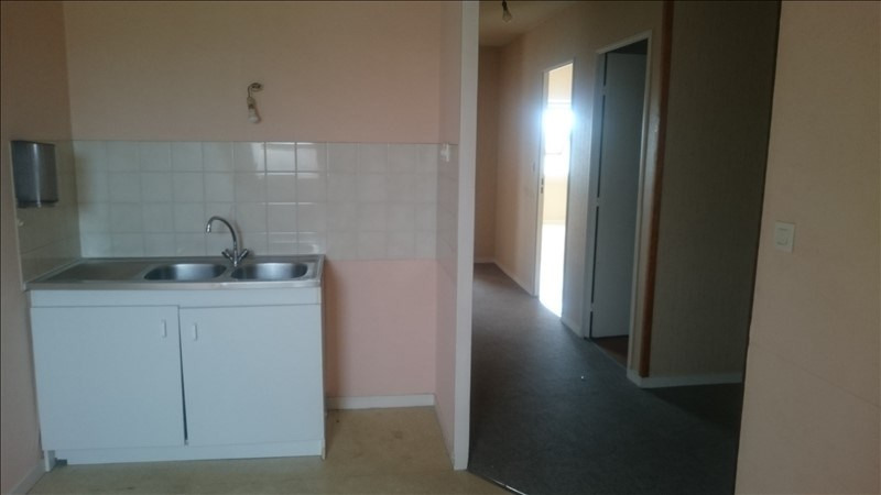 Vente appartement Le mans 56 900€ - Photo 1