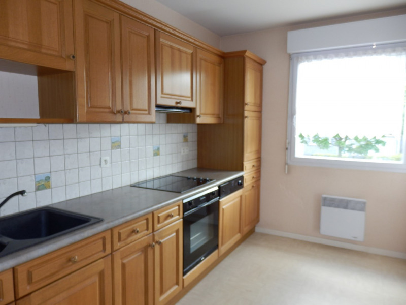 Vente appartement Angers 187600€ - Photo 3
