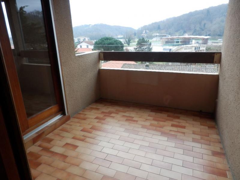 Location appartement Aire sur l adour 360€ CC - Photo 5
