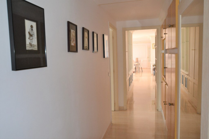 Vente de prestige appartement Villefranche sur mer 1 680 000€ - Photo 9