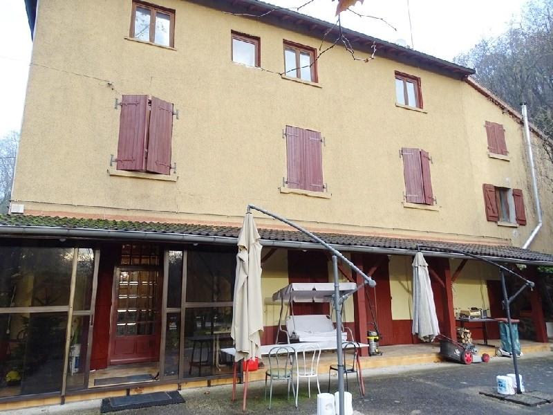 Deluxe sale house / villa St didier au mont d'or 985000€ - Picture 3